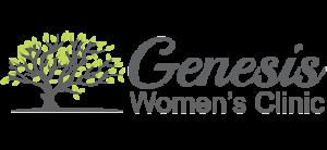 Genesis Women's Clinic Logo